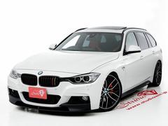 BMW335iツーリング Mスポーツ Mパフォーマンスキット
