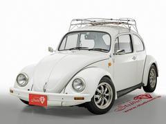 VW ビートル黒革シート 15インチAW ルーフキャリア