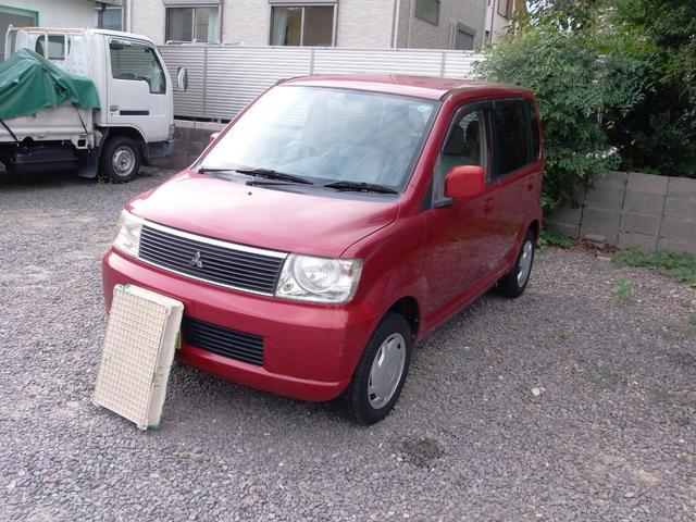 「三菱」「eKワゴン」「コンパクトカー」「愛知県」の中古車