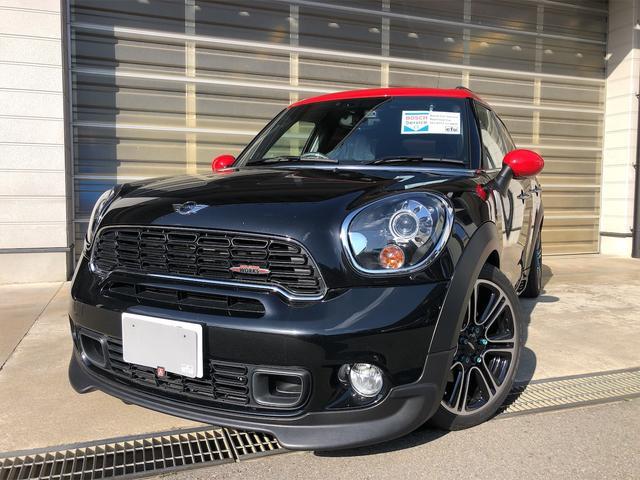 「MINI」「MINI」「SUV・クロカン」「岐阜県」の中古車