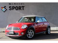 MINIスピードゲート 一年保証付 特別仕様車 スポーツモード