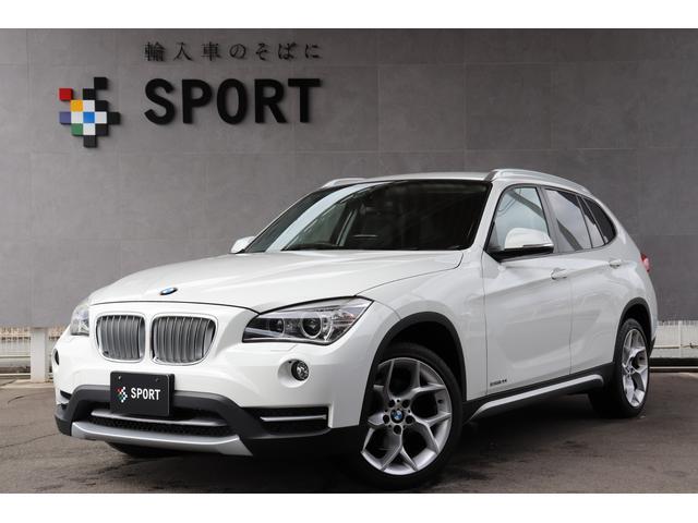 BMW sDrive 20i Xライン HDDナビ Bカメ