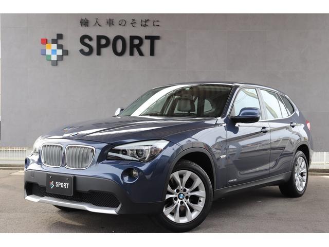 BMW xDrive 28i 純正HDDナビ パワーシート