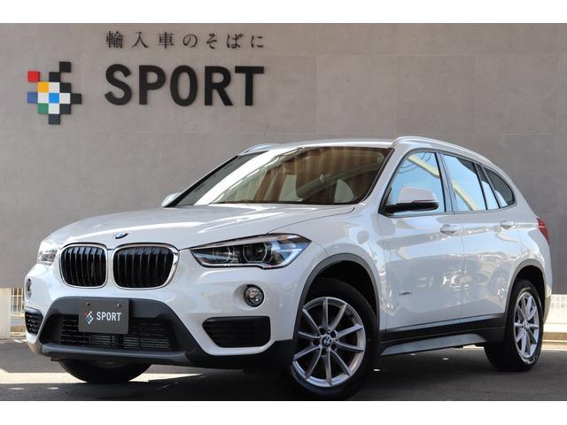 BMW sDrive 18i 純正HDDナビ Bカメラ コンフォート