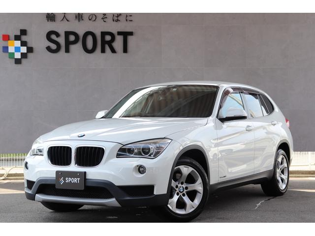 BMW sDrive 18i 純正HDDナビ Bカメ HID ETC