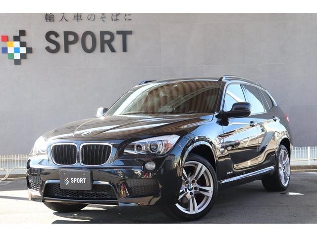 BMW sDrive 18i Mスポーツ パイオニアナビフルセグTV