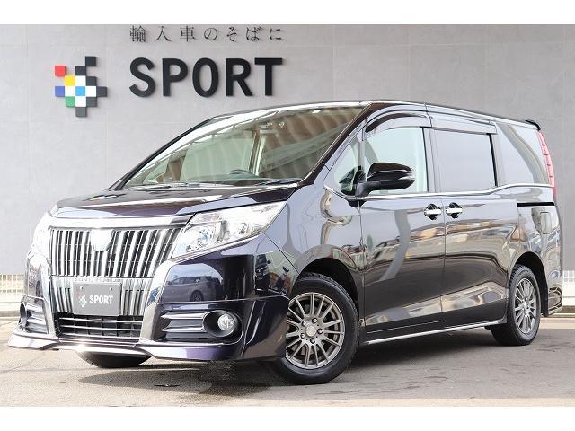 トヨタ Gi セーフティP 9型SDナビ 両側電動 シートヒーター