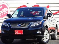 RXRX450h バージョンL サンルーフ 4WD