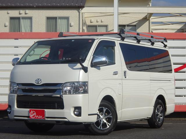 トヨタ ロングスーパーGLプライムセレ