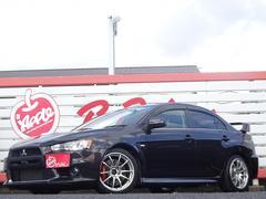 ランサーGSRエボリューションX 1オーナー テイン車高調