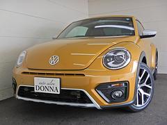 VW ザ・ビートルデューン 純正ナビTV バックカメラ 500台限定車