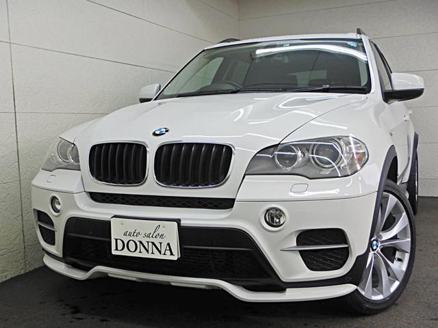 BMW xDrive 35i ナビTVバックカメラスタッドレスset