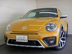 VW ザ・ビートルデューン ナビTV 限定500台 クロスオーバーモデル