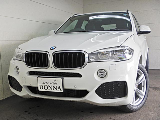 「BMW」「BMW X5」「SUV・クロカン」「愛知県」の中古車
