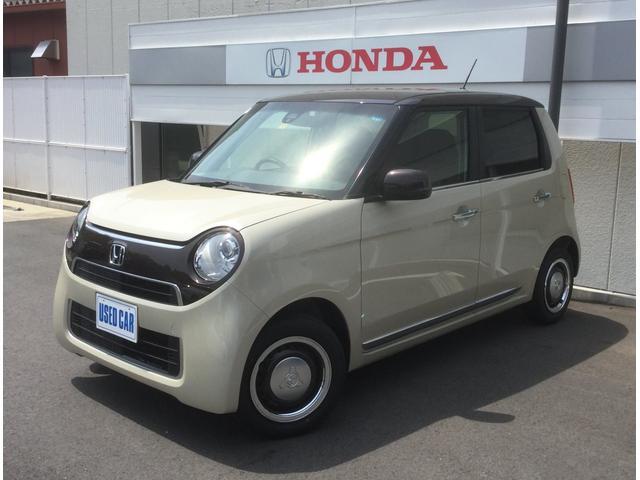 N−ONE(ホンダ) セレクト 中古車画像