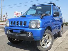 AZオフロードXC 4WD ジムニーOEM Goo鑑定 ターボ