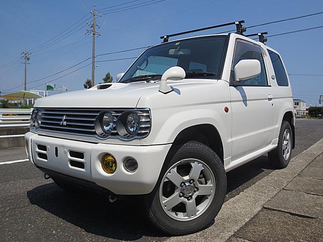三菱 ホワイトエディション 4WD Goo鑑定 軽自動車