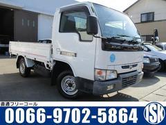 アトラストラックスーパーローDX ガソリン車 AT車 積載1.3t PW付き