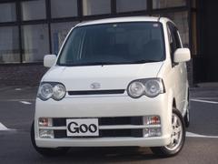 ムーヴXリミテッド オートエアコン CD MD 軽自動車
