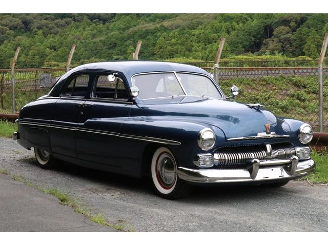 オリジナル フルレストア車両 1950年 観音開き リビルドエンジン デュアルエグゾースト 12化