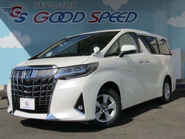 トヨタ 2.5X Dインナーミラー サンルーフ 新車未登録 両側電動