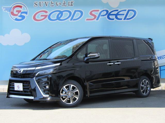 トヨタ ZS 煌II 新車未登録 両側電動 セーフティセンス