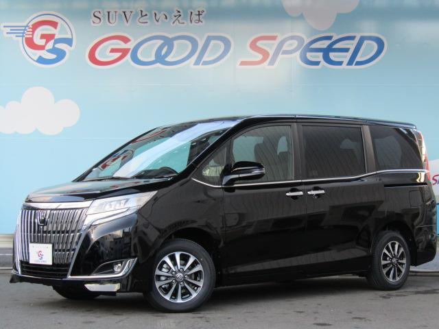 トヨタ Xi 新車未登録 両側電動ドア クルコン セーフティセンス