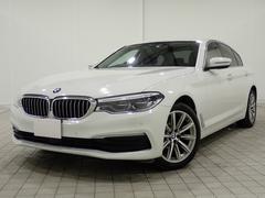 BMW523d