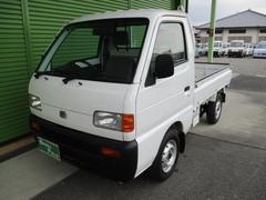 スクラムトラックKC タイヤ4本新品 走行18000キロ