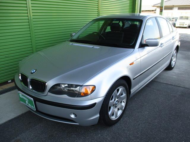 BMW 325i 純正16インチアルミ