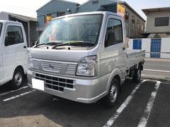 NT100クリッパートラックDX 三方開 AT 軽トラック