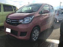 eKワゴンE 軽自動車 整備付 CVT 保証付 エアコン