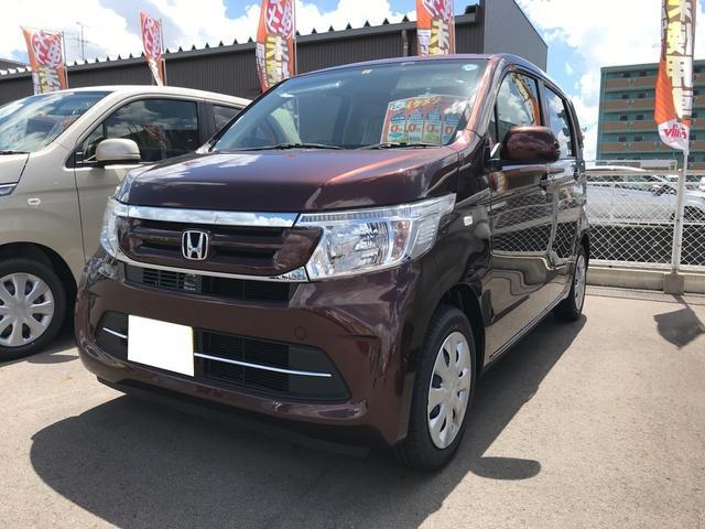 ホンダ G 軽自動車 整備付 CVT 保証付 エアコン 4人乗り