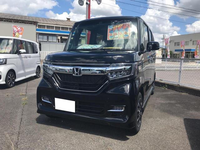 ホンダ G・Lホンダセンシング 軽自動車 CVT 保証付 エアコン