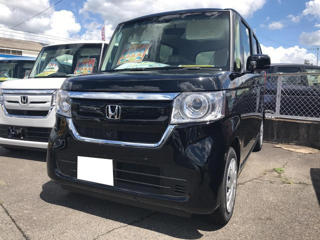 ホンダ G・EXホンダセンシング 軽自動車 LED CVT 保証付