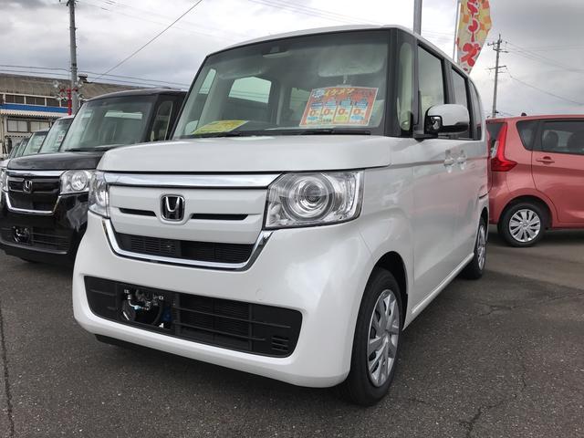 ホンダ G・Lホンダセンシング 軽自動車 CVT エアコン