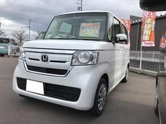 N BOXG・Lホンダセンシング 軽自動車 LED ホワイト 整備付