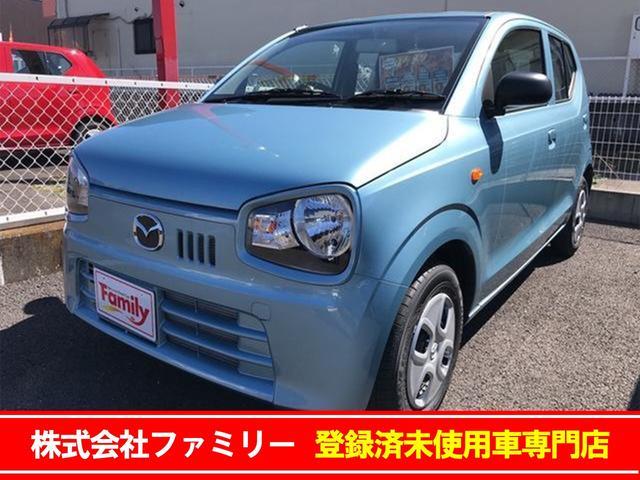 キャロル(マツダ) GL 中古車画像