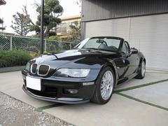 BMW Z3ロードスター2.2i 5MT 6気筒 レザーシート