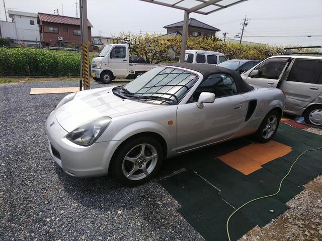 トヨタ Sエディション ナビ・フルセグTV・社外マフラー