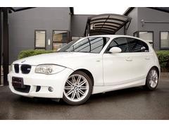 BMW116i Mスポーツパッケージ ユーザー下取車