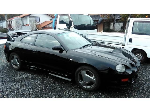 トヨタ GT-FOUR