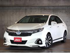 沖縄の中古車 トヨタ SAI 車両価格 159万円 リ済別 平成25年 10.2万K ホワイトパールクリスタルシャイン