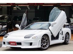 GTOツインターボ ストラーダナビ 車高調 18AW