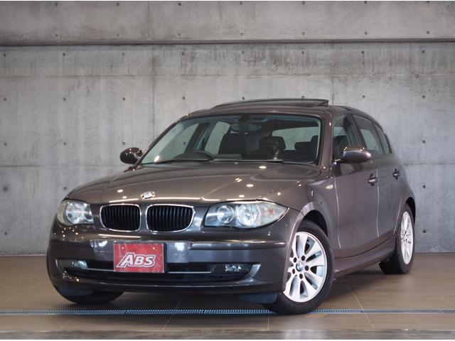 沖縄の中古車 BMW BMW 車両価格 48万円 リ済別 2007年 7.2万km ブラウン
