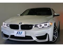 BMWM3セダン MDCTドライブロジック ユーザー買取 1オナ