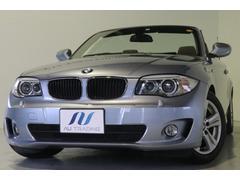 BMW120i カブリオレ 幌ベージュ ユーザー買取 ETC