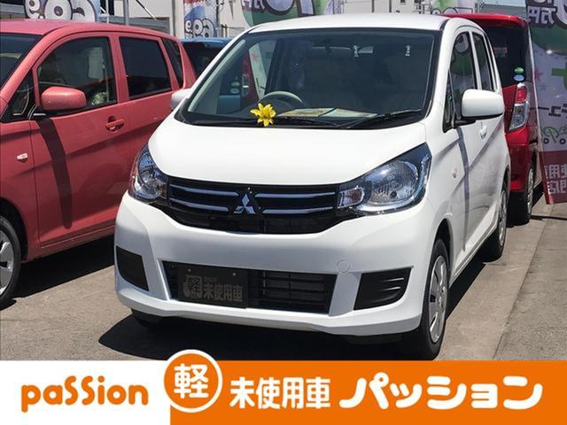 eKワゴン(三菱)E 中古車画像