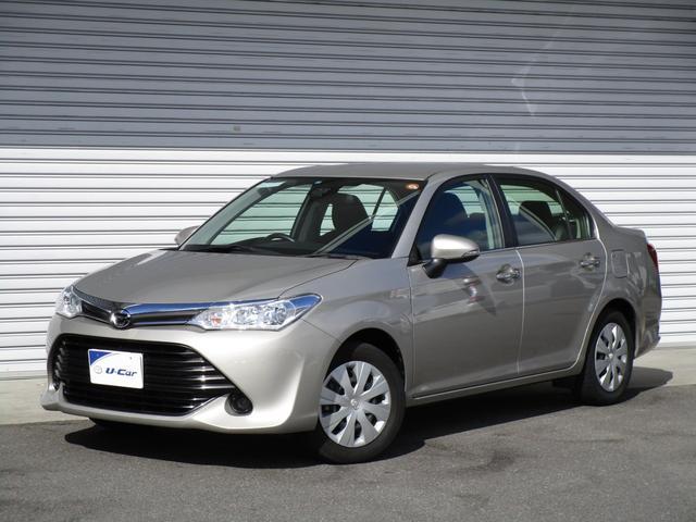 トヨタ 1.5G 元試乗車