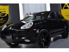 ポルシェ カイエンD車 新品22AW 新品社外テールランプ HDDナビ革シート